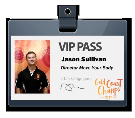 Sullivan VIP